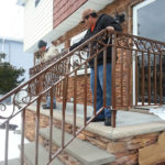 Cuttin Edge Fence Railings